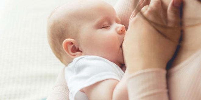 Come allattare il vostro bambino dopo il ritorno al lavoro