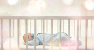 Il vostro bambino dorme tranquillo?
