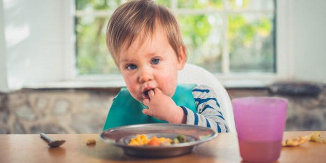 BLW - Baby Led Weaning: tutto quello che devi sapere