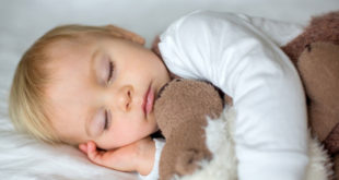 3 consigli utili per aiutare il tuo bambino a rilassarsi