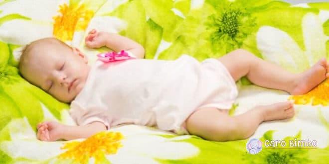 Come creare buone abitudini di sonno nel vostro bambino?