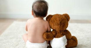Come far dire addio al pannolino al bambino