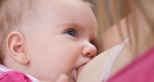 10 elementi essenziali per allattare il tuo bambino
