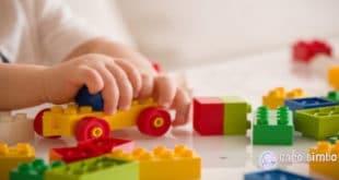 I migliori giocattoli per potenziare le capacità Psicomotorie del bambino