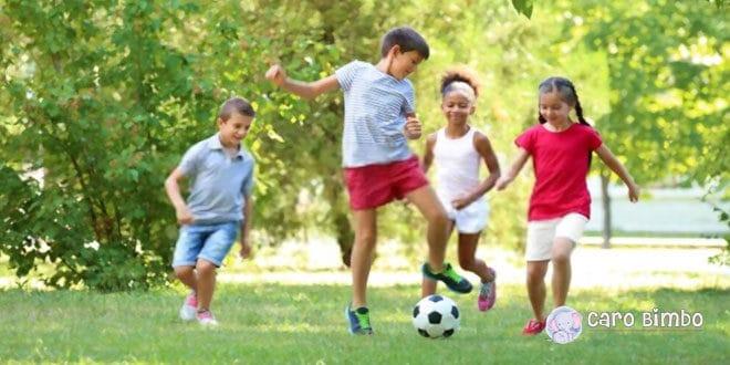 Il gioco nei bambini: perché è importante?