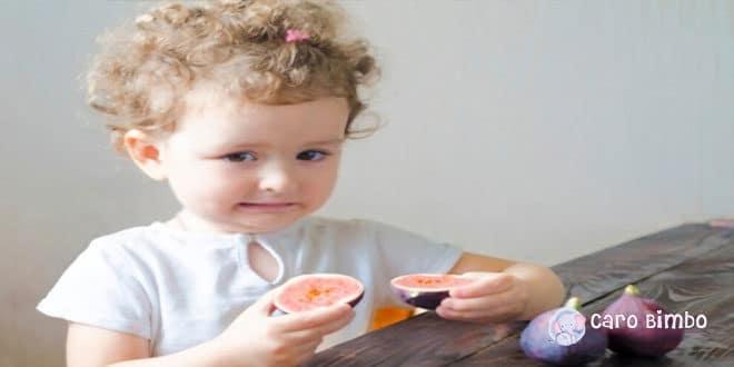 Come introdurre un nuovo alimento nella dieta del tuo bambino