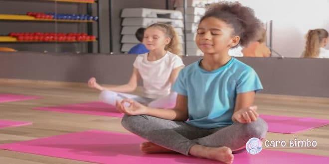 Quali sono i metodi che aiutano maggiormente i bambini a rilassarsi?