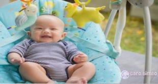 I migliori altalena neonato