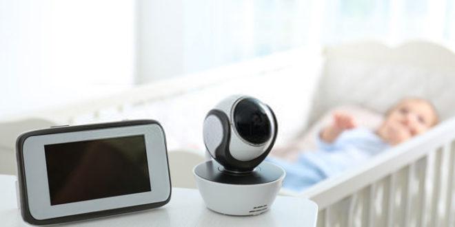 I migliori baby monitor per il vostro bambino