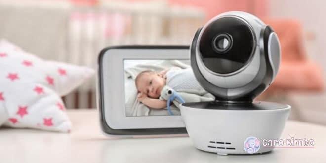 I migliori baby monitor con video