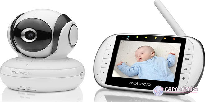 I migliori baby monitor Motorola