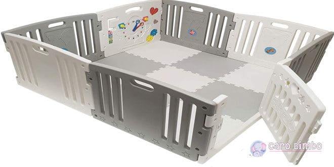 I migliori Box per bambini