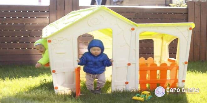 Le Migliori casette da Gioco per bambini