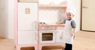 Le migliori cucine giocattolo in legno