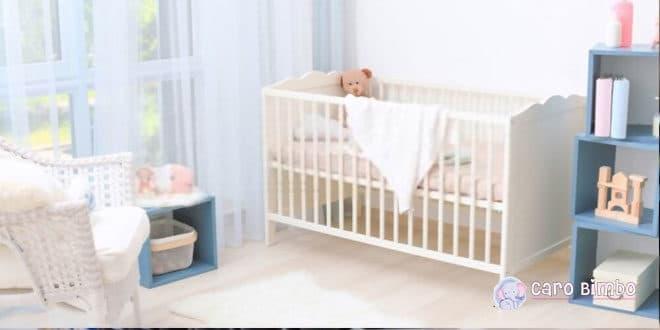 Le migliori culle economiche per neonati