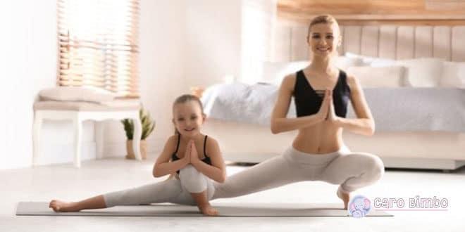 I migliori esercizi per migliorare la coordinazione del vostro bambino