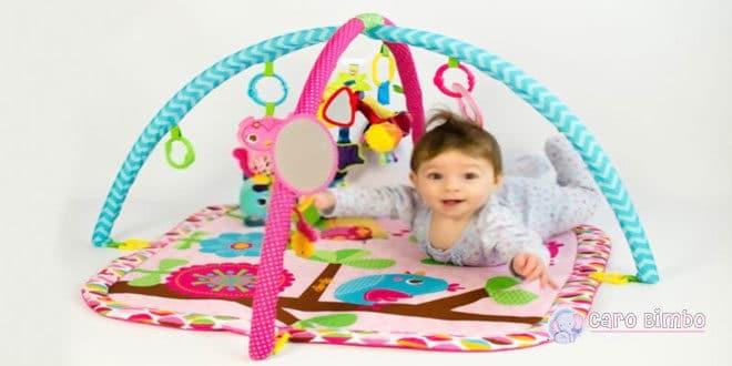 I migliori giocattoli per rafforzare e promuovere lo sviluppo del vostro bambino