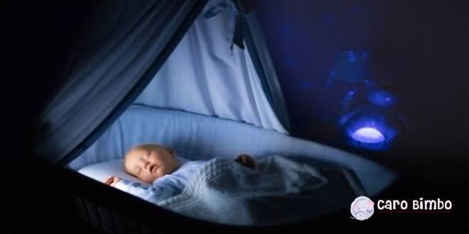 Le migliori Lampade notturne per bambini