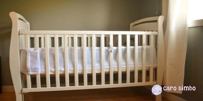 Le migliori Lettini Convertibili per neonati
