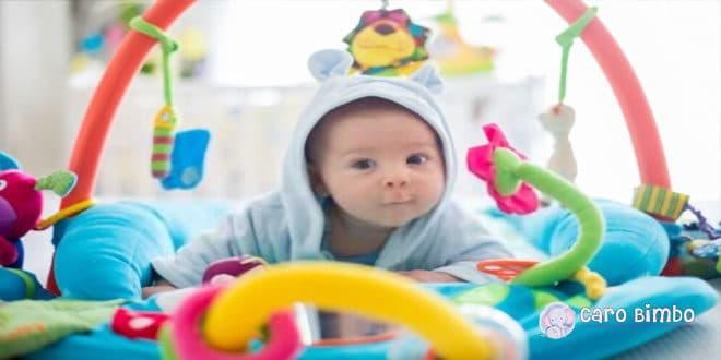 Le migliori Palestrina per neonati