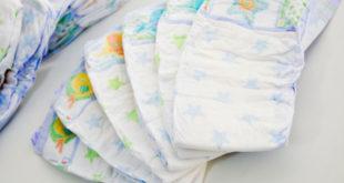 I Migliori Pannolini per Neonati e Bambini da 0 a 3 Anni