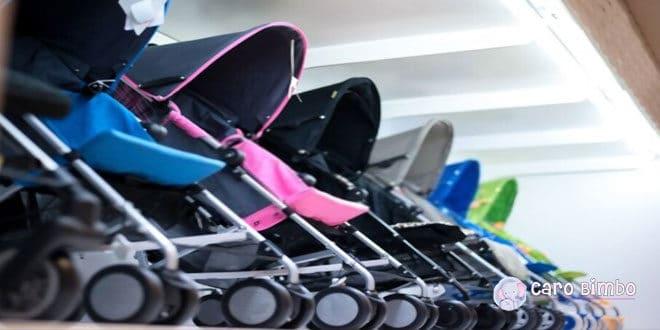 Confronto dei migliori passeggini per bambini