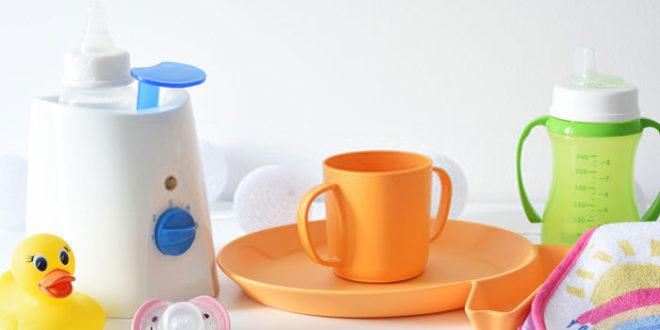 I migliori piatti e tazze per bambini