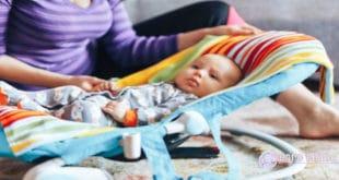 Le migliori sdraiette per neonato