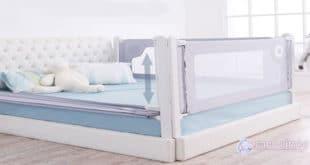 Le migliori spondine letto per bambini