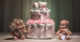 Le migliori Torta di Pannolini da regalare