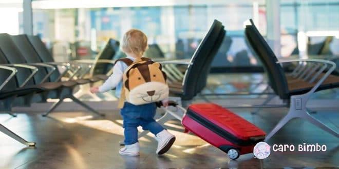 Le Migliori valigie per bambini