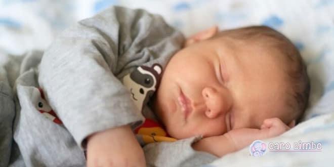 8 miti sul sonno del tuo bambino