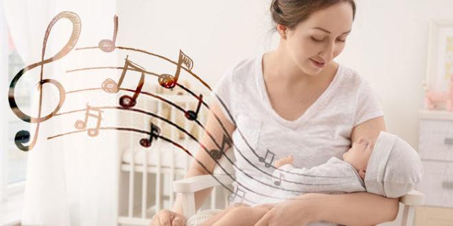 La migliore musica per aiutare sonno del bambino