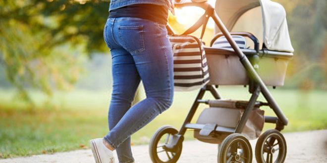 Oggetti essenziali per portare il tuo bambino a fare una passeggiata