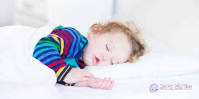 Quali sono i posti migliori in cui il tuo bambino può fare un pisolino?