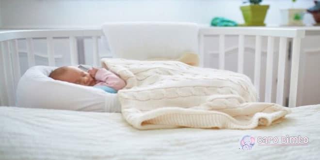 Tutto sul co-sleeping