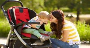 7 vantaggi di fare una passeggiata con il tuo bambino