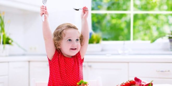 5 Secrets for Turning Any Meal Into a Meal Your Toddler Will Eat