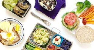 Real Easy Food Ideas for Busy Weeknights