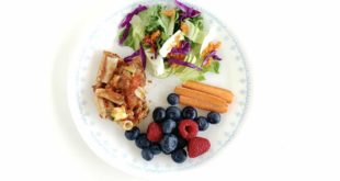Easy Feeding Guide: What Two Year Olds Eat
