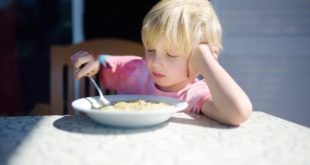 The Most Overlooked Reason Your Child is Not Eating Food
