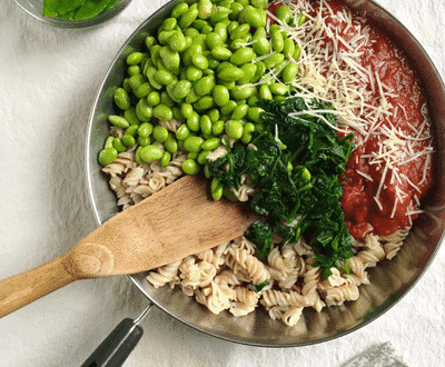3 Ways Nutrient Dense Meals Help Support a Child's Immune Defenses