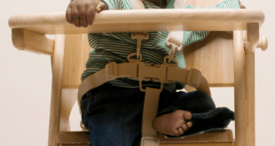 Ultimate Guide to High Chair Footrests for Kids
