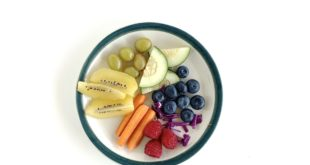 Create Your Toddler's Feeding Schedule In 5 Steps
